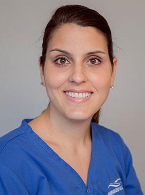 lauren registered dental hygienist magnolia dental