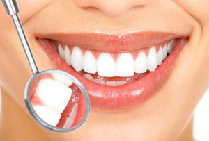 Dental filling and oral health