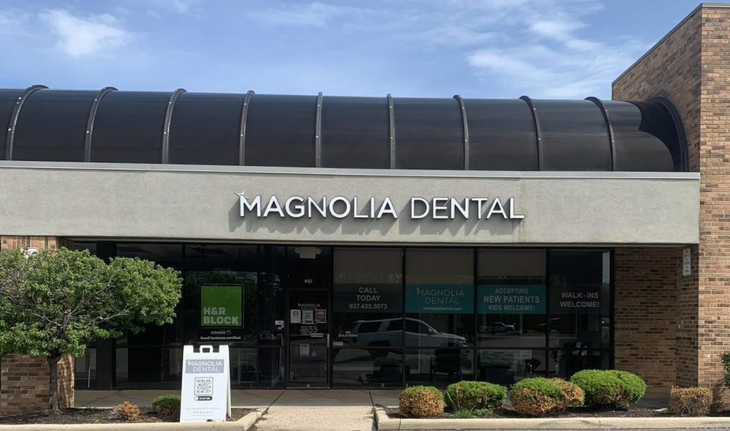 Centerville Dentist